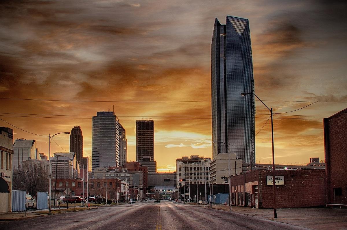 MMJ Recs - Oklahoma city